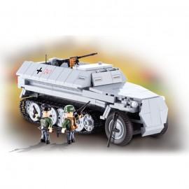 Vehicul blindat cu senile SD KFZ 251 HANOMAG - Cobi