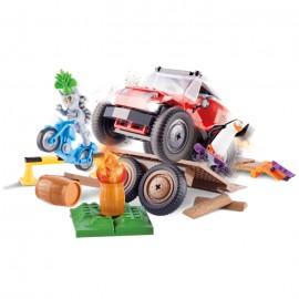 Monster Truck (Spectacol cu flacari) - Cobi
