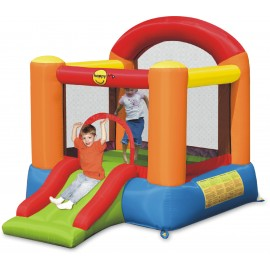 Saltea gonflabila Slide - Happy Hop
