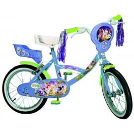 Bicicleta 16 Fairies