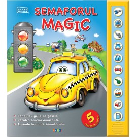 Semaforul magic