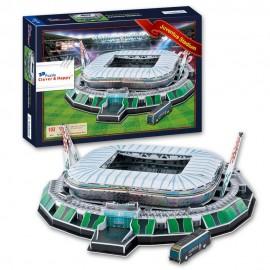 Stadion juventus-juve stadium italia