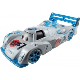 Disney Cars 2 - Shu Tudoroki Ice Racers
