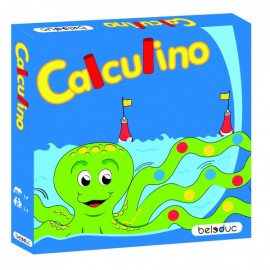 Joc educativ Calculino
