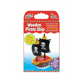 Kit creatie corabia piratilor