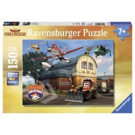 Puzzle planes 150p