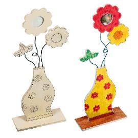 Vaza de decorat Foto