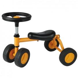 Vehicul fara pedale Quaddy