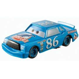 Dinoco Chick Hicks - Disney Cars