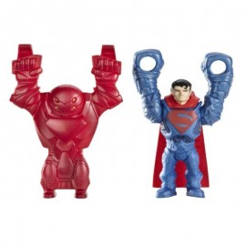 Figurina Lansatoare - Superman - Attack Armor