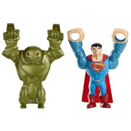 Figurina Lansatoare - Superman - Flight Strike