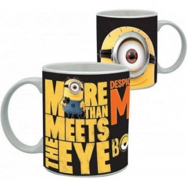 Cana ceramica MINIONS - The Eye Collection