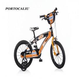 Dino Bikes - Bicicleta copii medie serie BMX
