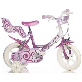 Bicicleta Copii Mica Serie 24