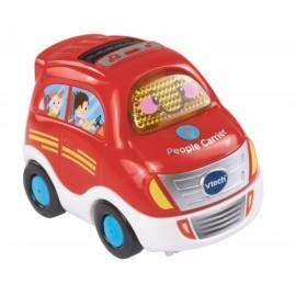 Vehicul vtech toot toot autobus 164403