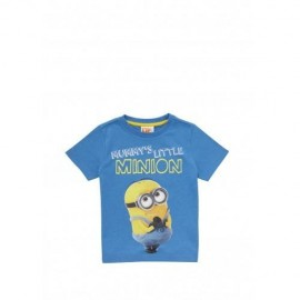 Tricou pentru copii MINIONS - Mummy s Little Minions