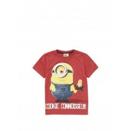 Tricou pentru copii MINIONS