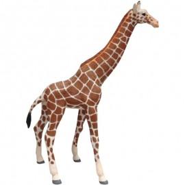 Figurina Mare Girafa Miniland Educational