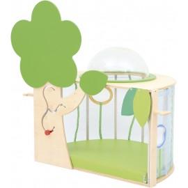 Mobilier cu activitati Cucu-Bau