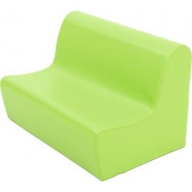 Imagine indisponibila pentru Canapea spuma - marimea 0 - verde