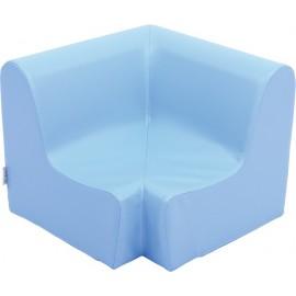 Canapea Pentru Colt - Spuma - Marimea 0 - Albastra