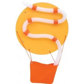Aplicatie Pentru Perete Cu Tub – Balon