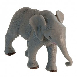 Figurina Pui de Elefant Miniland Educational