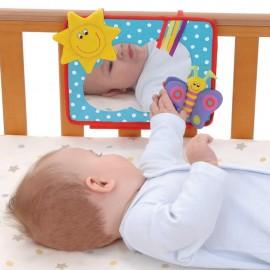 Oglinda Bebelusului-Soarele Zambaret imagine