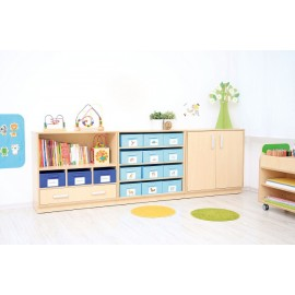 Set mobilier copii 62 – Flexi