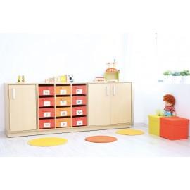Set mobilier copii 63 – Flexi