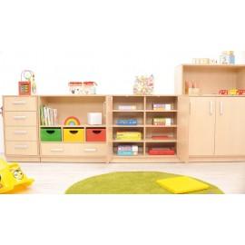 Set mobilier copii 71 – Flexi