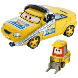 Chief si Petrol - Cars