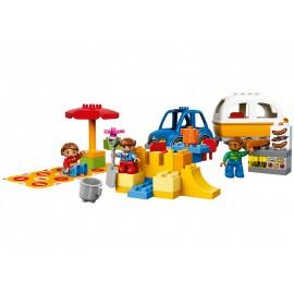 Aventura cu rulota LEGO DUPLO (10602)