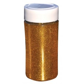 Sclipici auriu 250 gr