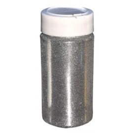 Sclipici argintiu 250 gr