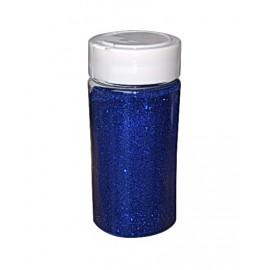 Sclipici albastru 250 gr
