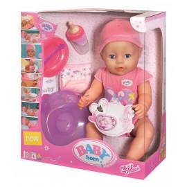 Papusa Baby Born Cu Olita