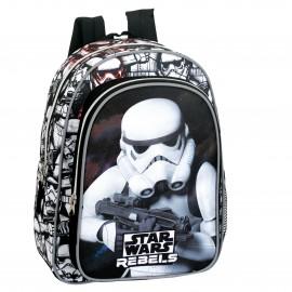 Ghiozdan Star Wars Rebels Soldier imagine