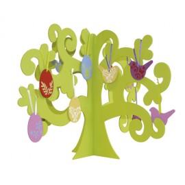 Copac 3D din MDF pentru decorat