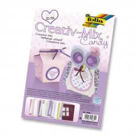 Set creatie Candy Mix