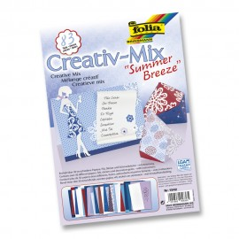 Set creatie Summer Breeze Mix