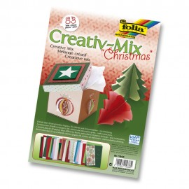 Set creatie Christmas Mix