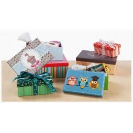 Set 6 cutii cadou Universal