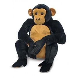 Cimpanzeu din plus