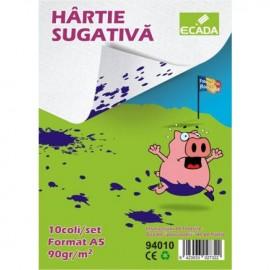 Hartie sugativa A5