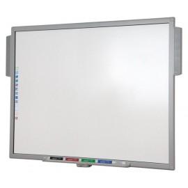 Tabla interactiva IQBoard premium 210 cm diagonal