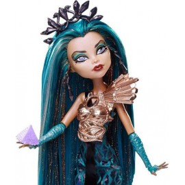 Nefera De Nile - Monster High Boo York