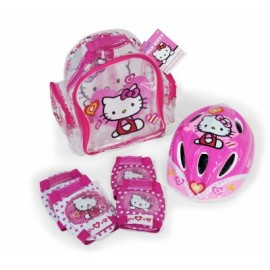 Combo set hello kitty saica