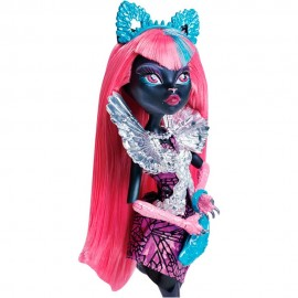 Catty Noir - Monster High Boo York