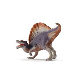 Figurina dinozaur spinosaurus. violet 14542